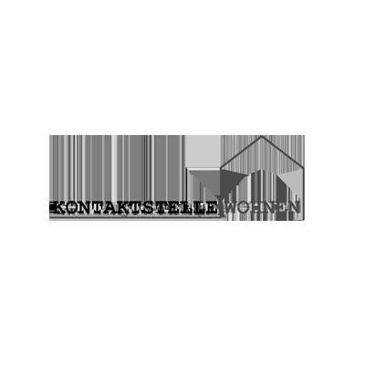 Logo Kontaktstelle Wohnen