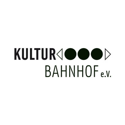 Logo Kulturbahnhof