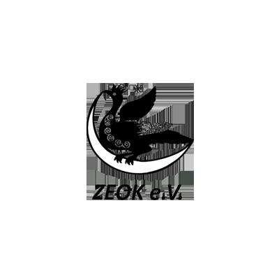 Logo ZEOK